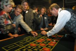Rent a Casino / Event Images