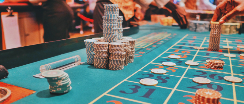 Rent-a-Casino – Firmenevents mal anders