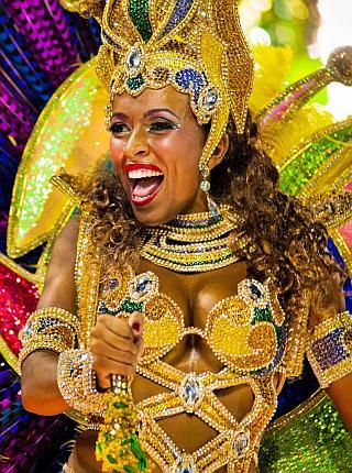 Brazil_Samba