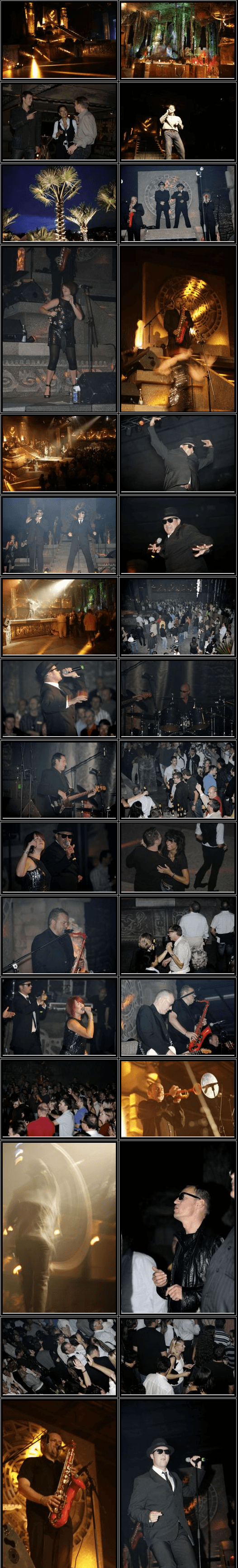 Credit Suisse Summernight-Party
