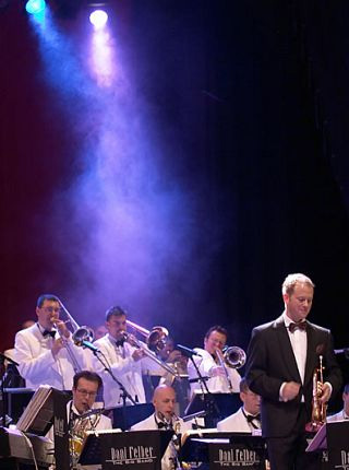 Dani Felber Big Band