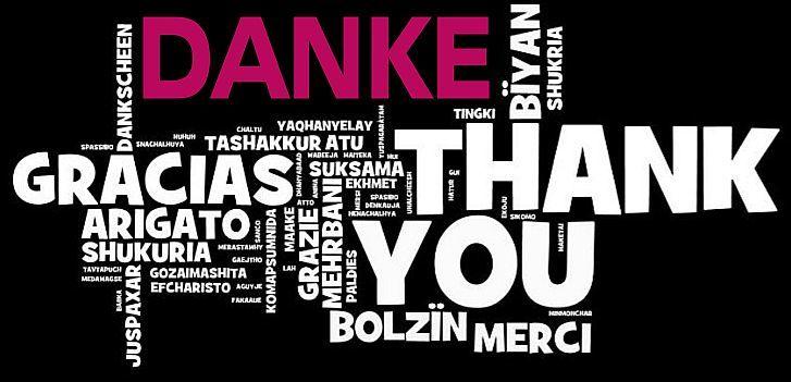Danke-Thankyou-Merci