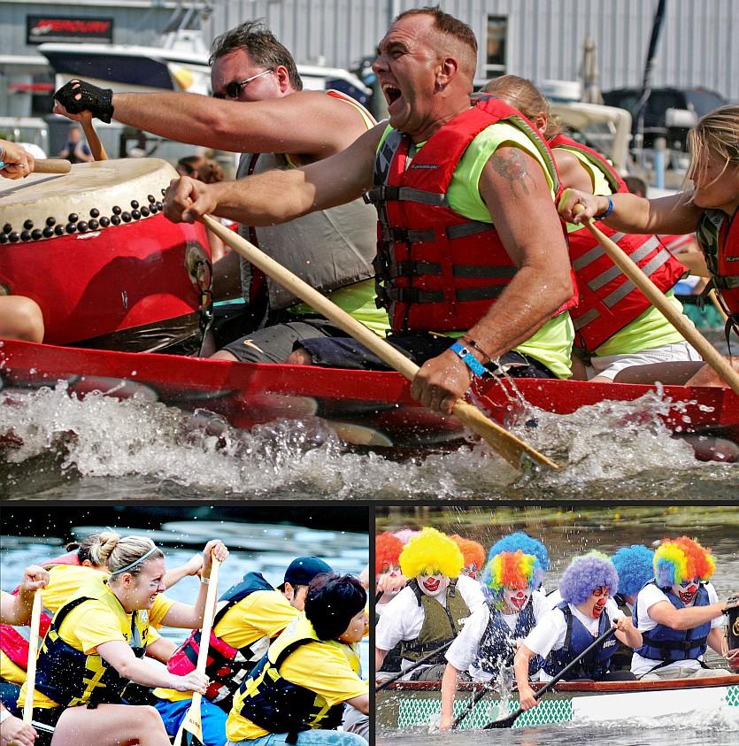 Drachenbootrennen1