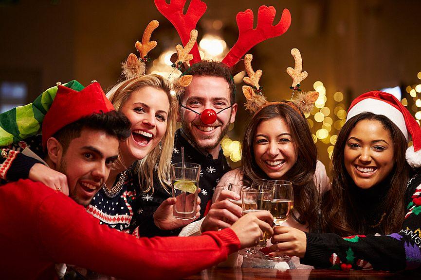 Weihnachtsessen Firmen.Weihnachtsessen 2019 Ihre Feier Wird Unvergesslich
