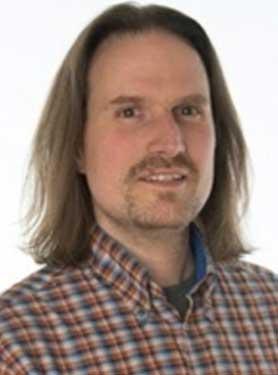 Michael Baumberger
