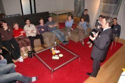 Motivations-Event Swisscom Call-Centers Schweiz