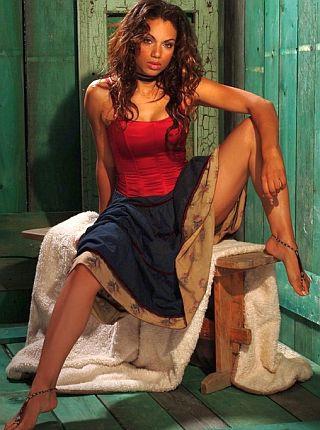 Natasha-Wright