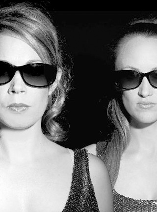 THE DIVA SISTERS