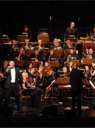 The Austrian Swing Orchestra