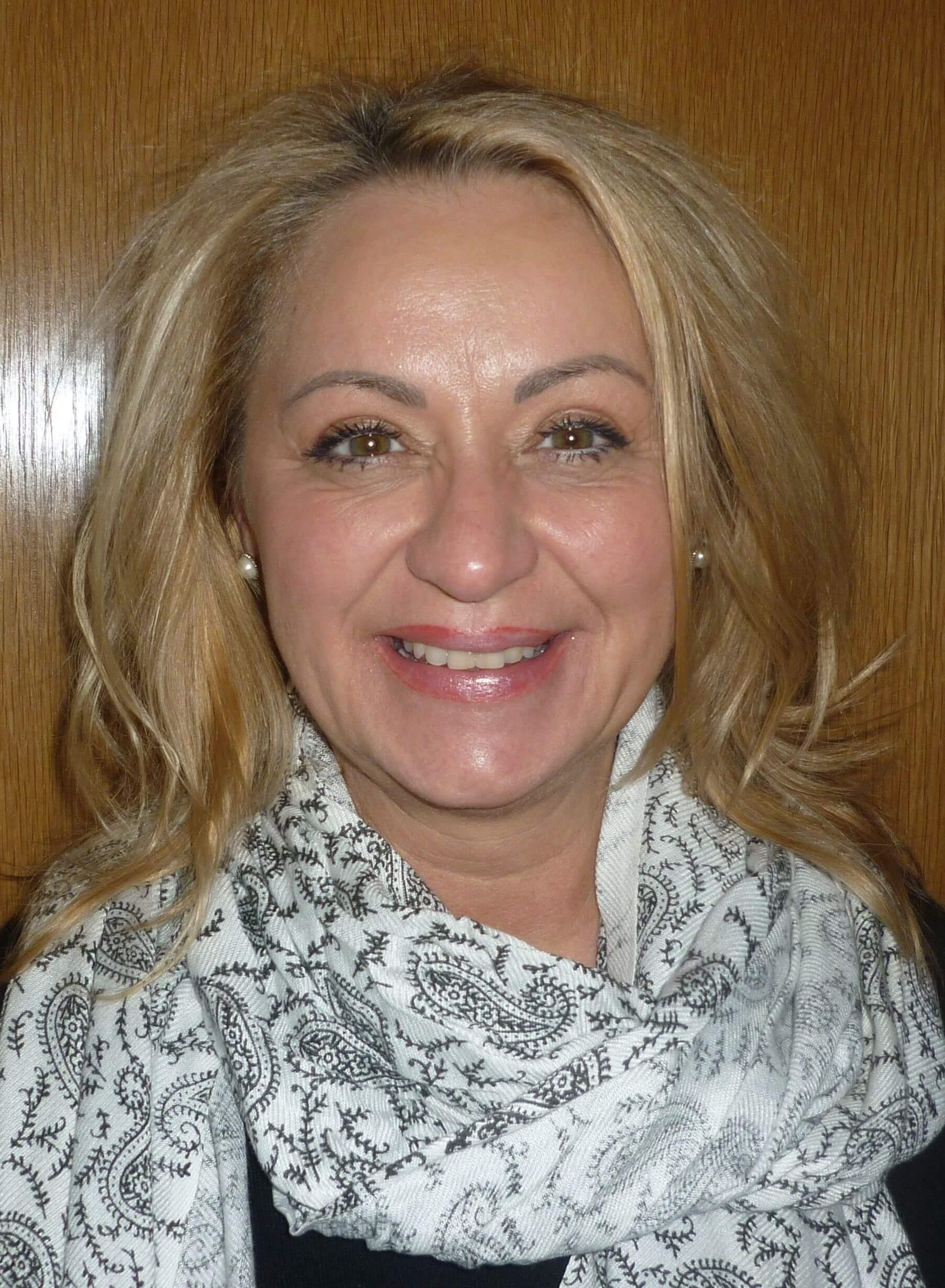 Anna Tiberio