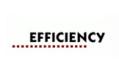 Efficienty