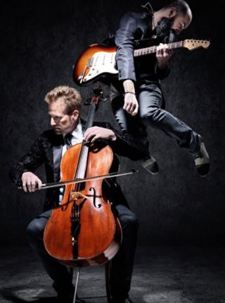 Mozartheroes